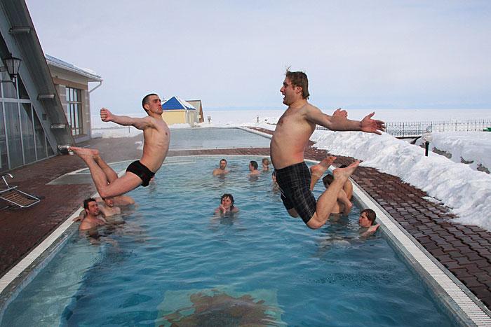 магазинов России в гостинице алтай есть горячая вода в мае Морозную